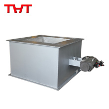 Top selling auto parts manual gate air dampers valve