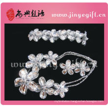 Fashion Jewelry CZ Bridal Jewelry Necklace & Earring Sets