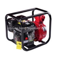 Pompe à eau à incendie haute hauteur de 3 pouces avec prix
