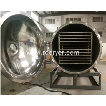 Industrial Microwave Freeze Drying Equipment