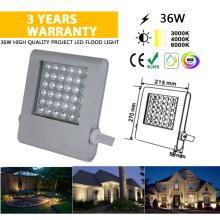 24V Outdoor Garden Yard LED Flutlicht LED-Lampe