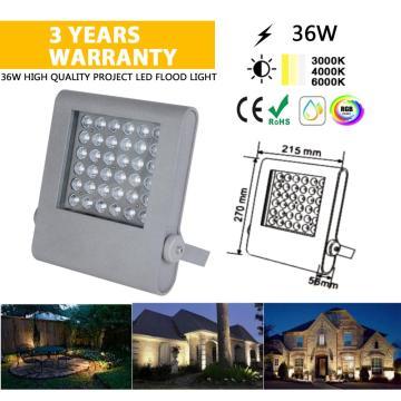 24V Outdoor Garden Yard Led floodlight LED lamp