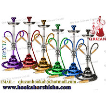Large Mya Shisha Hookah With Spiral Vase