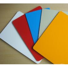 Стеклопластик/стеклопластик стеклоткани рук-лей-до плоский лист