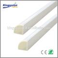 Precio de fábrica de la tira llevada rígida con el perfil de aluminio buen material PCB tira llevada blanca caliente