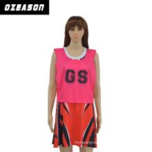 Custom Netball Jersey, Cheap Netball Dress, Fashion Netball Jersey