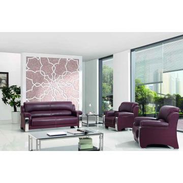 Modern PU Sofa Sectional Office Sofa Set