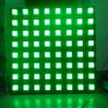 DMX512 led dot matrix panel light