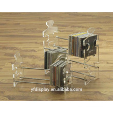 Good Quality Acrylic CD Holder