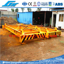 20FT 35t Semi-Automatic Frame Contentor Spreader