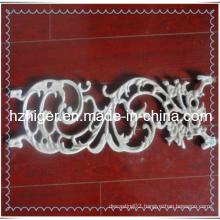 Cast Iron Ornamental Garden Fence Parts