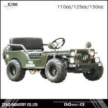 2016 Neue 110cc Mini Jeep / Kinder Jeep / Mini Rover für Erwachsene 150cc mit Ce