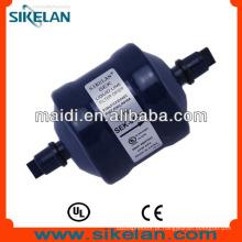 SEK-053S Secador de filtro de linha líquida de peneira molecular