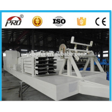 PROABMUBM Arch sheet roll forming machine