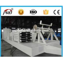K tipo ACBM914-610 máquina de formação de rolo