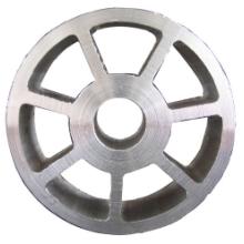 Metal Extrusion Profiles