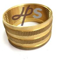 Brass PPR Inserts Exporter, Manufacturer