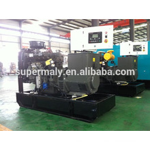 good quality small generator with electric start with CE ISO