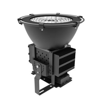Projector industrial impermeável do diodo emissor de luz da luz IP67 da baía alta do diodo emissor de luz 100W exterior