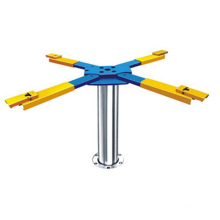 Factory provide cheap and good quality one post car lift hydraulic car lifts for sale