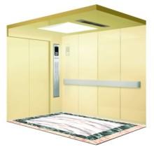 Кровать с двухсторонней открывающей дверцей 1600 кг
