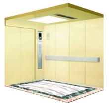 Ascensor de cama y ascensor de pasajeros