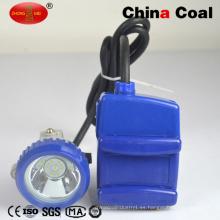 Rd500 1W-3W Minining Cap Lights para uso minero