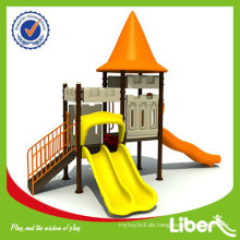 Antike Stadt Stil Landschaft Strukturen Spielplatz Ausrüstung LE-CB012 Qualität gesichert