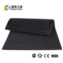 Factory Custom Rubber Flooring Bed Mat for Horse Cattle Cow 12-30mm