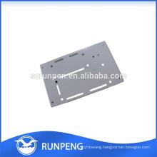 High Precision Stamping Aluminum Door Part