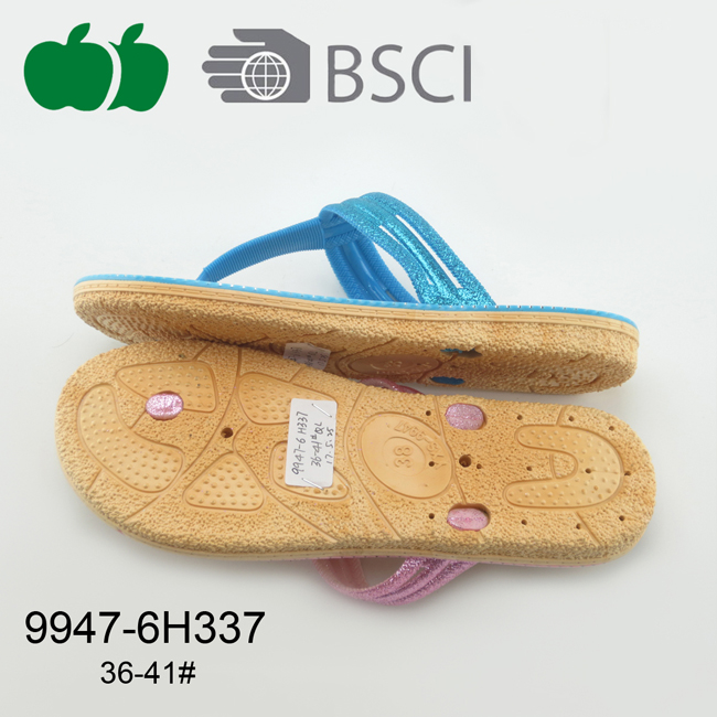 ladies plastic slippers