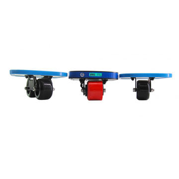 High Power Mini SUV Skateboard elettrico