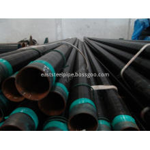Internal Liquid Powder Epoxy Coating Steel Pipe