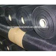 black wire cloth wire mesh