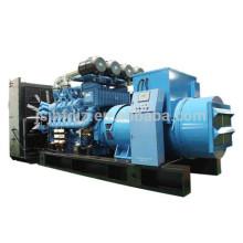 Sistema de 60HZ MTU 420kw generador de generador de energía eléctrica 420kw venta precio