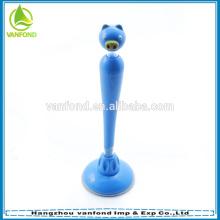 Bolígrafo de escritorio producto promocional personalizado con soporte
