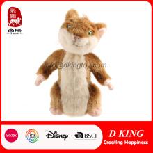Atacado Hobby Toy Stuffed Animal Toy Plush Soft Doll