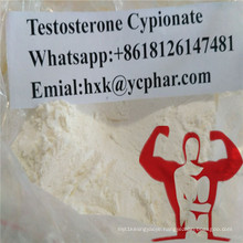 Injectable Test Cypionate/Testosterone Cypionate Test Cyp Steroid Raw Powder