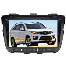 Windows CE Car DVD Player for KIA Sorento (TS8567)