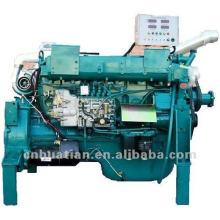 6-Cylinder Diesel Engine 6126ZLD Série Steyr