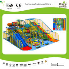 Hot sale indoor playground equipment/children soft play area