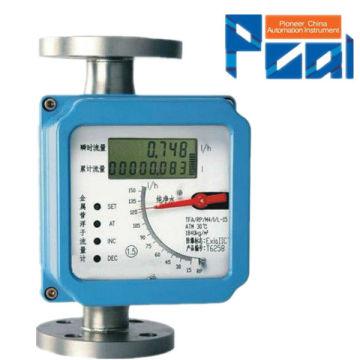 Medidor de flujo de aceite vegetal HT-50