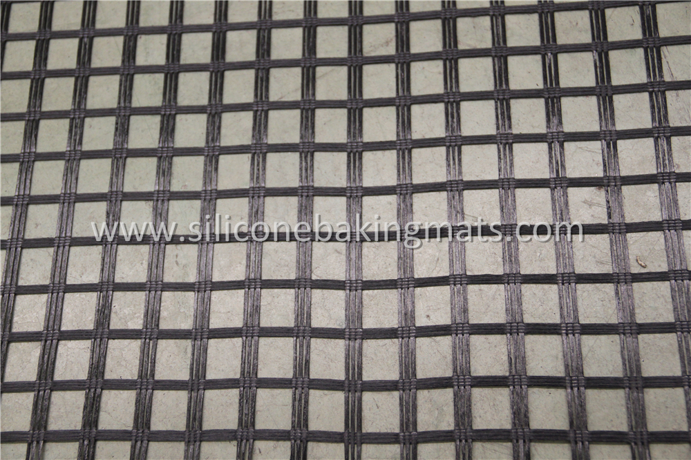 Road Reinforcement Pet Geogrid