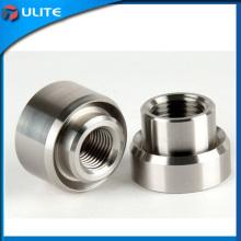 Fabricantes de peças usinadas de precisão de baixo volume, fresagem CNC de lotes pequeno protótipo