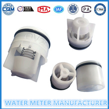 Plastic Non-Return Valve for Water Meter Size15-25mm