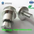 Custom CNC Turning Aluminum Expansion Screw and Nut