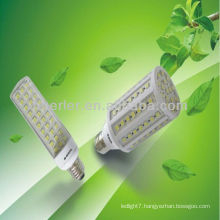 high quality 360 degree beam angle 12v led solar smd corn light led solar light