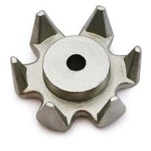 Изготовленные на заказ механические детали ковки металла