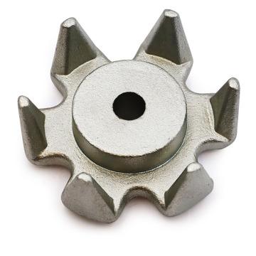 Piezas mecánicas de forja de metal personalizadas