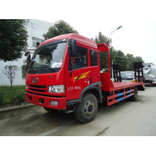 FAW 10 ton flatbed truck, FAW flatbed truck, 10 ton flatbed truck, 4x2 flatbed truck